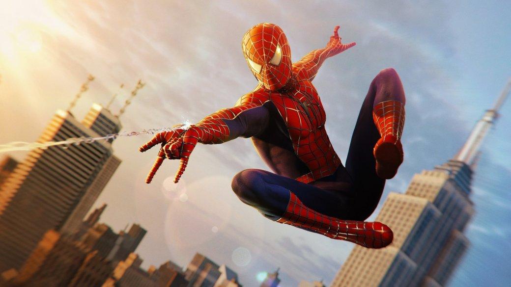 Лучшие игры 2018 - топ-10 игр на ПК, PS4, Xbox One, список самых популярных новинок 2018 года | Канобу - Изображение 18