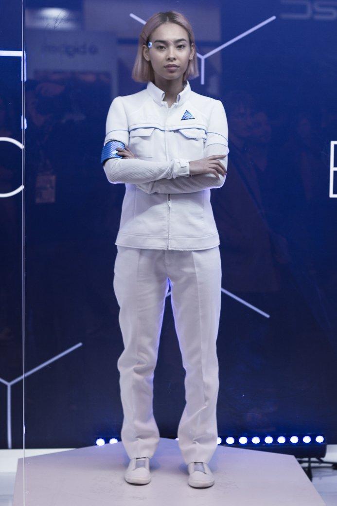 ФОТО. Репортаж «Канобу» сParis Games Week 2017— «Игромир» намаксималках. - Изображение 49