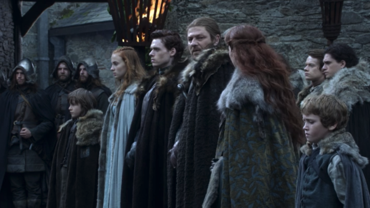 Все пасхалки и отсылки в 1 серии 8 сезона «Игры престолов» | Канобу - Изображение 4