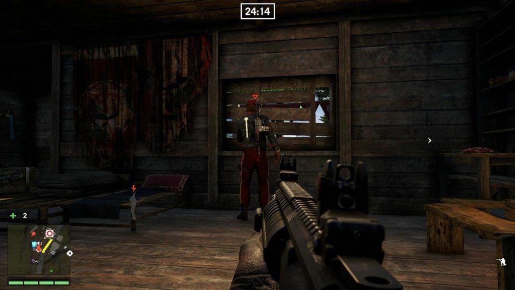 Рецензия на Far Cry 4: Escape from Durgesh Prison   Канобу - Изображение 8785
