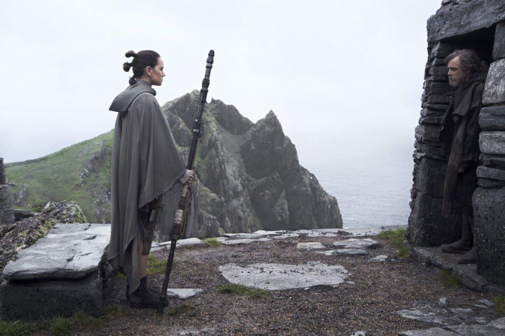 Рецензия Трофимова на«Звездные войны: Последние джедаи». - Изображение 1