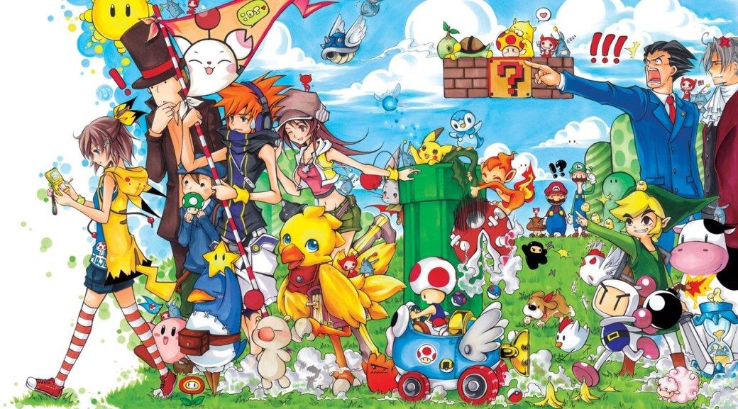 Десять главных игр Nintendo eShop | Канобу