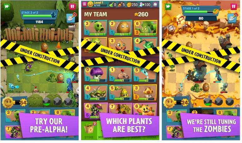 Plants vs. Zombies 3 существует, но поиграть в нее пока что сложно | Канобу - Изображение 4419