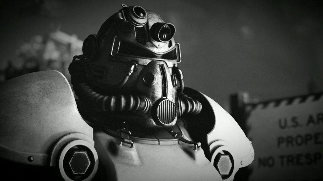 Разработчики Fallout 76 предлагают отомстить соседям и сбросить на их дом ядерную бомбу. - Изображение 1