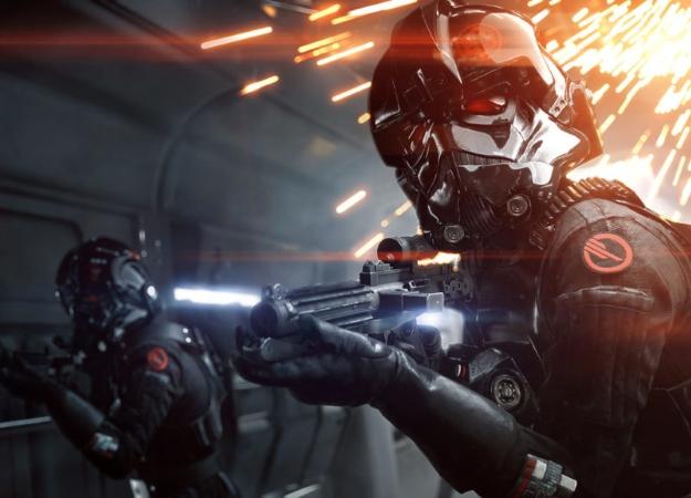 «Вынехотите розового Дарт Вейдера»: канон «Звездных войн» помешал микротранзакциям в Battlefront2 | Канобу - Изображение 1