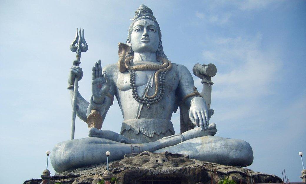 Индийская мифология и реальные места в Uncharted: The Lost Legacy | Канобу - Изображение 766