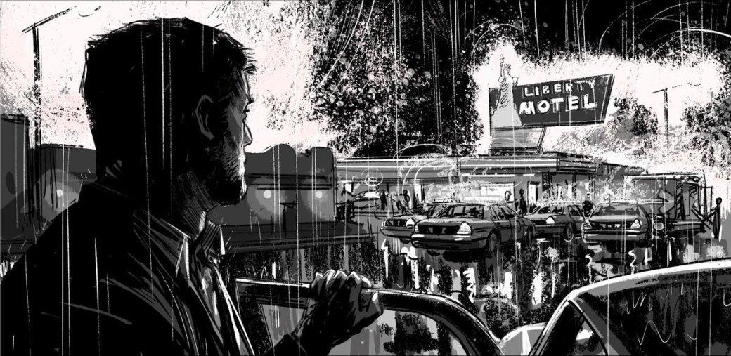Рецензия на «Логана» с Хью Джекманом  | Канобу - Изображение 4