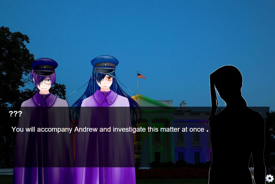 ВSteam скоро выйдет игра про геев итолько для геев, где русские сбросили гей-бомбу наСША. - Изображение 3