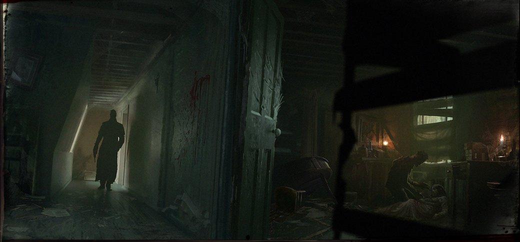 Рецензия на Vampyr, новую игру про вампиров от студии Dontnod, авторов Remember Me и Remember Me | Канобу - Изображение 4