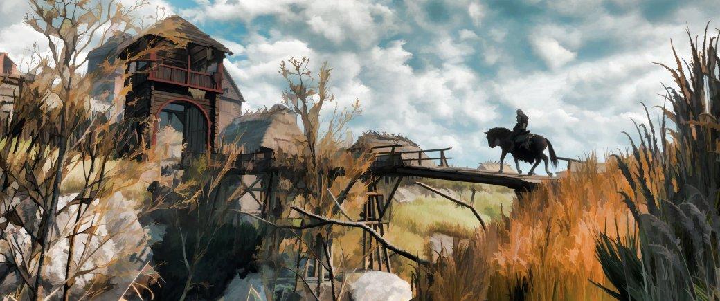 Рецензия на The Witcher 3: Wild Hunt - Game of the Year Edition | Канобу - Изображение 212