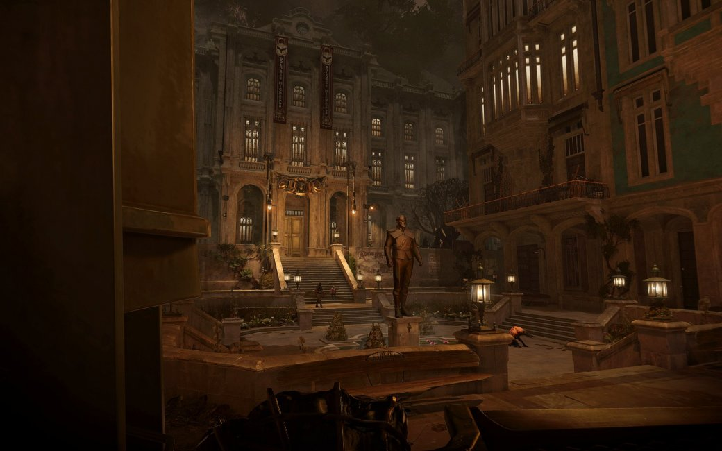 Лучшие игры Gamescom2017. Часть 3: Call ofCthulhu, The Evil Within2   Канобу - Изображение 12095