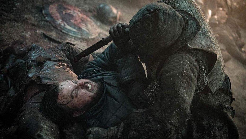 «Яхотел убить всех»— режиссер 3 серии 8 сезона «Игры престолов» неочень доволен эпизодом | Канобу - Изображение 1