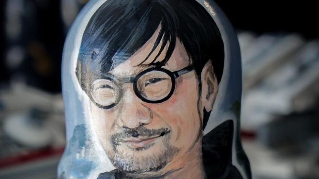 Русские фанаты Хидео Кодзимы подарили ему матрешку в стиле Death Stranding. Гениально!  | Канобу - Изображение 4259
