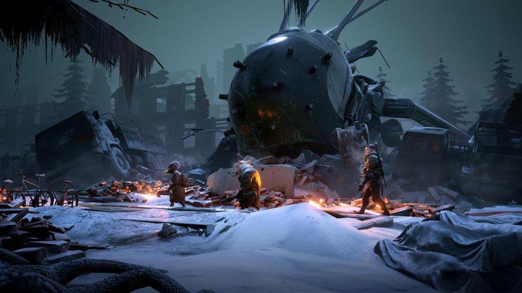 Критикам понравилась Mutant Year Zero: Road to Eden. Но без проблем не обошлось   Канобу - Изображение 5193