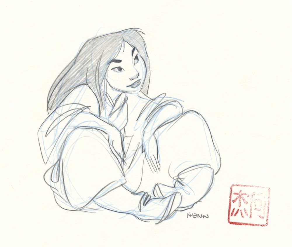 """Как менялась анимация принцесс Disney: от """"Спящей красавицы"""" до """"Холодного сердца 2""""   Канобу - Изображение 0"""