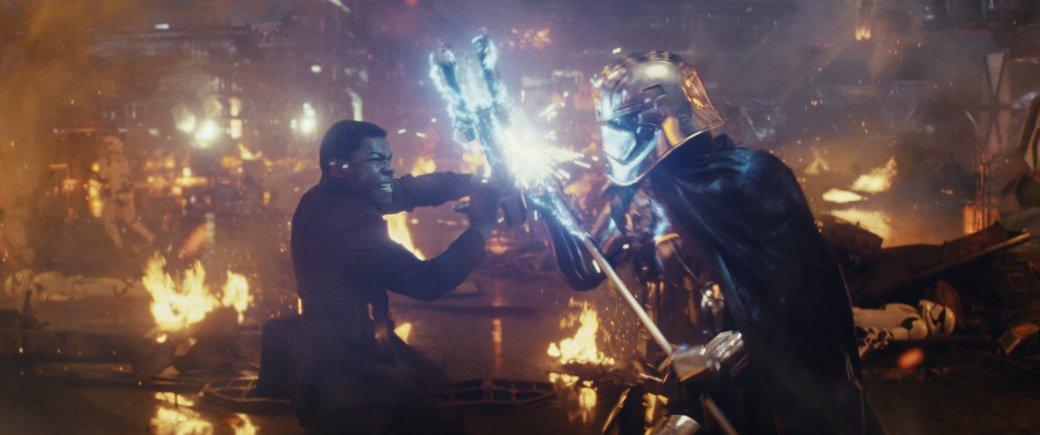 Промежуточные итоги новой трилогии «Звездных войн»: почему ничего значимого так инепроизошло?. - Изображение 13
