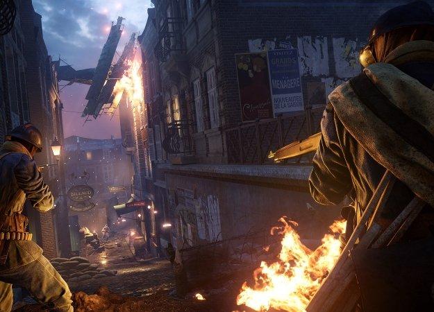 ВСеть утекло новое издание Battlefield 1 под названием Revolution | Канобу - Изображение 5683
