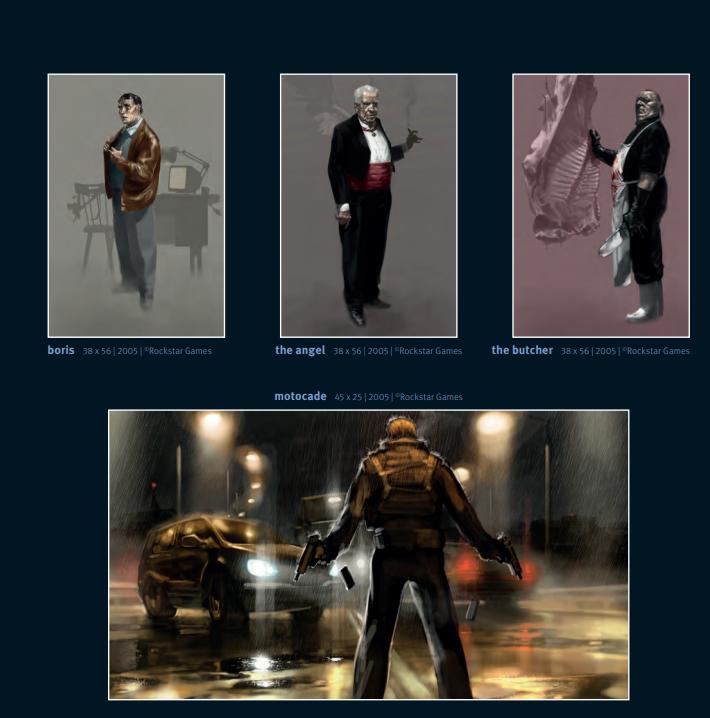 События Max Payne 3 могли происходить вРоссии? Есть доказательства! | Канобу - Изображение 954