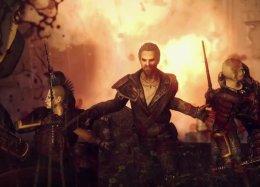 Мод-долгострой New California для Fallout New Vegas выйдет в октябре