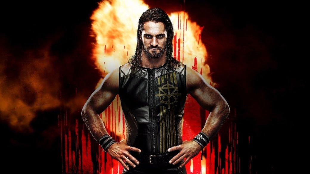 Первые подробности WWE 2K18: игровой движок, новые режимы идругое | Канобу - Изображение 743