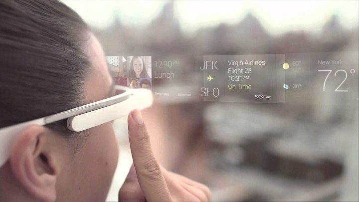 Google Glass: Выбери НАШ мир! | Канобу