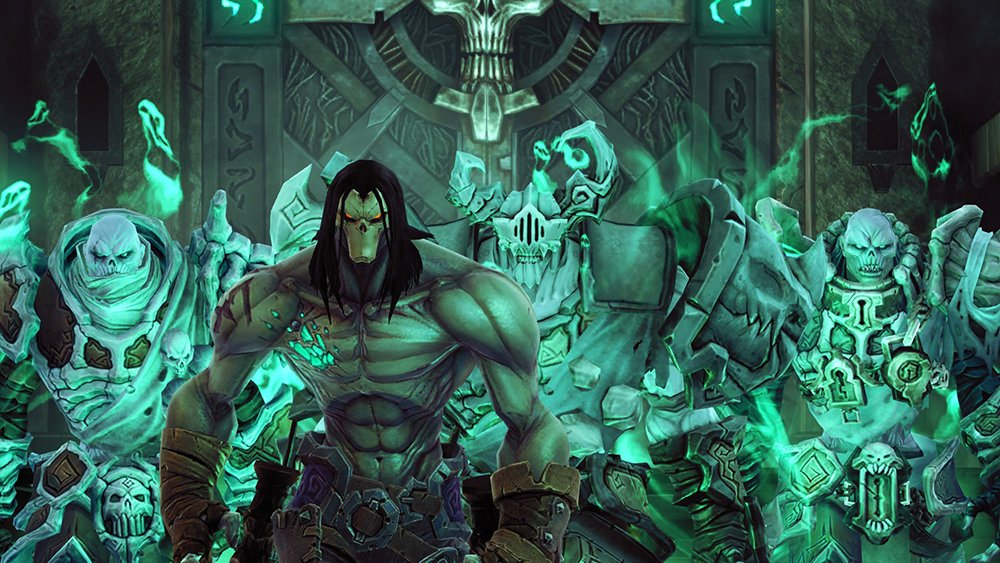 Darksiders 2: Deathinitive Edition – отличный старт для Darksiders 3 | Канобу - Изображение 0