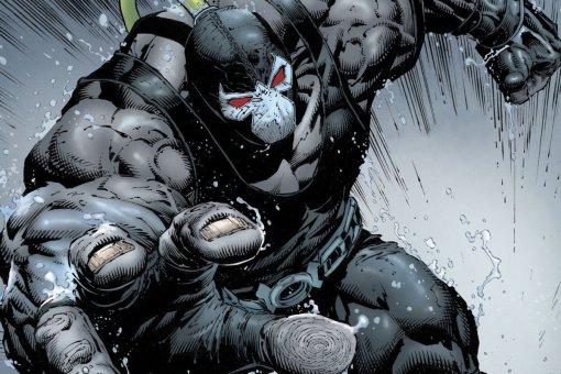 Бэйн убивает члена Бэт-семьи. Всети появились спойлеры кновому выпуску «Бэтмена»