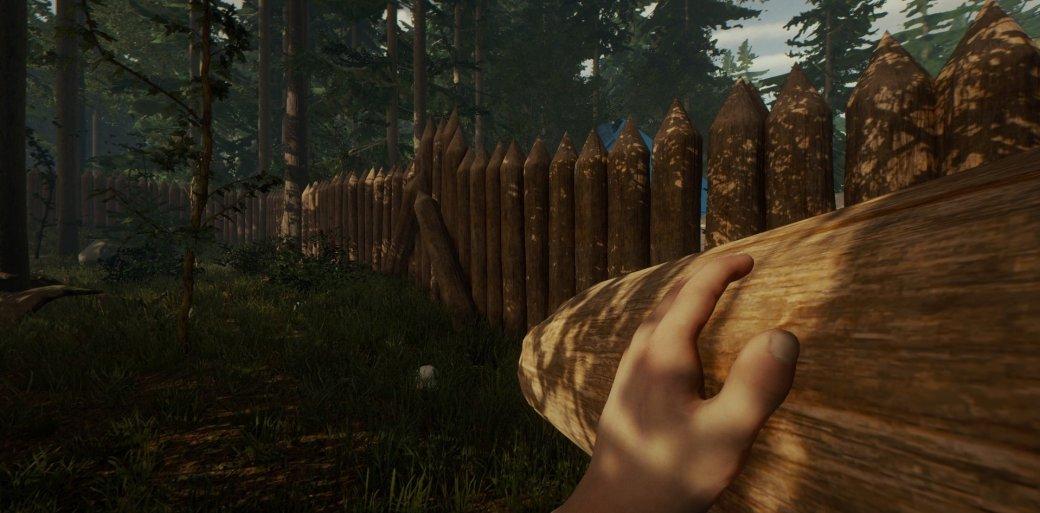 The Forest — записки из мертвого леса. - Изображение 4