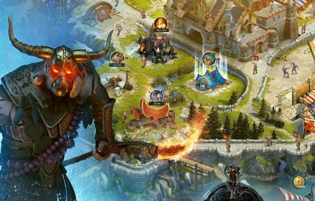Vikings: War of Clans. Обзор военно-экономической стратегии.. - Изображение 6