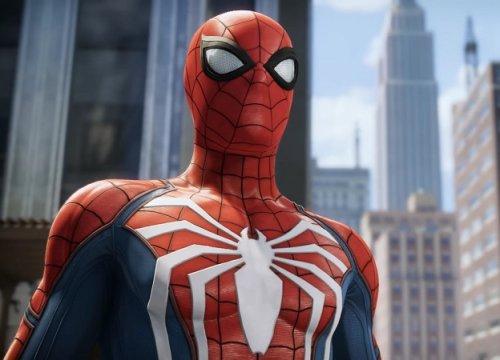 Для Marvel's Spider-Man выйдет продолжение. Нопока что только ввиде комикса