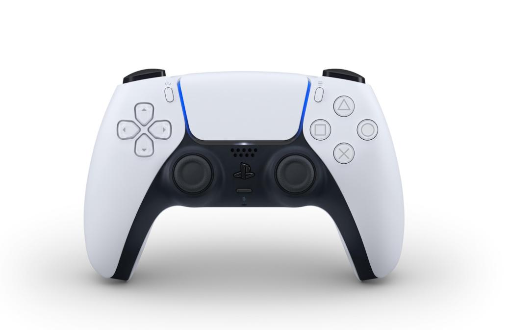 Sony показала DualSense— геймпад для PlayStation5