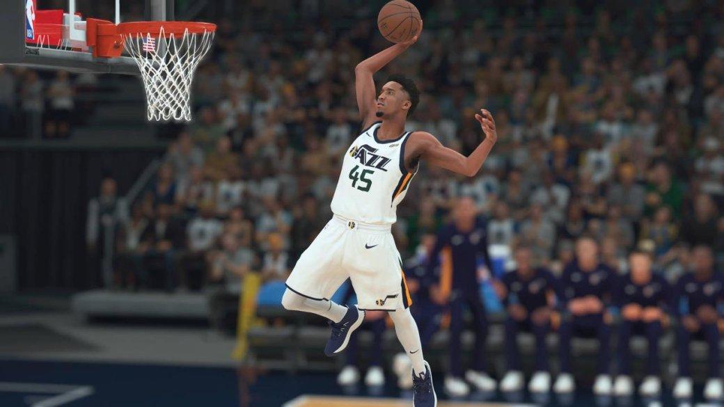 Лучшие спортивные игры 2018 - топ игр про спорт, список спортивных симуляторов на ПК, PS4, Xbox One | Канобу - Изображение 1