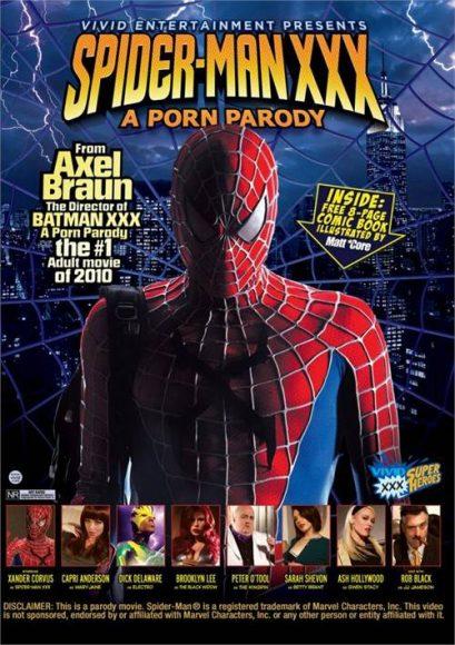 Лучшие порно пародии на фильмы, сериалы, игры, мультфильмы. Топ-50. Полный список | Канобу - Изображение 38