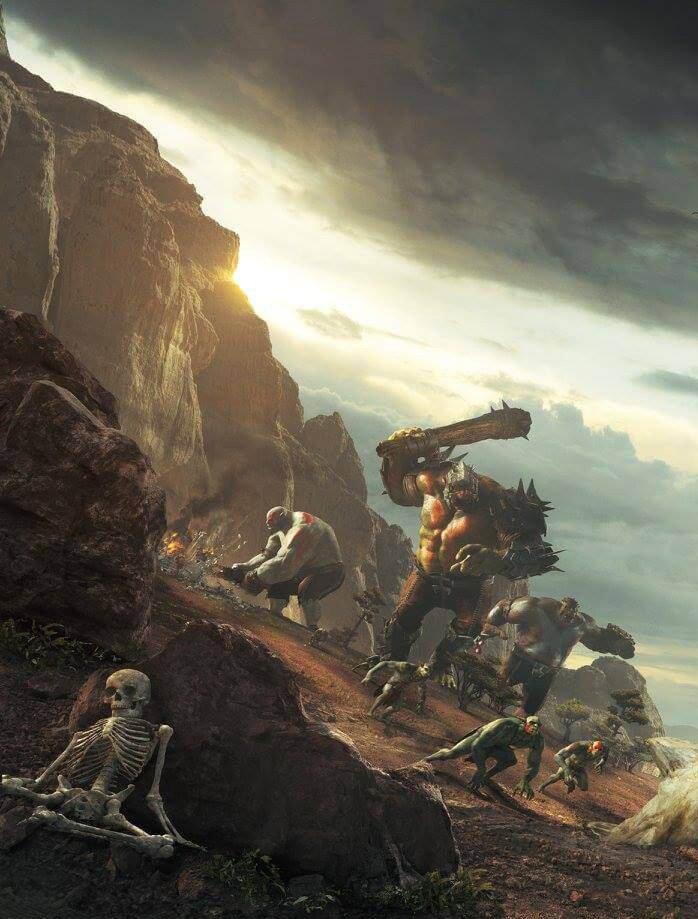Новые игры апреля 2018. Что выходит для PC, PS4, Xbox One иSwitch | Канобу - Изображение 1