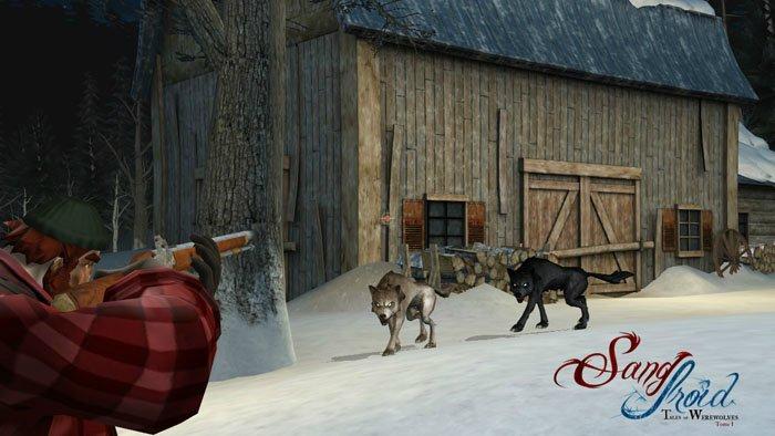 Sang-Froid: Tales of Werewolves. Сказки на ночь | Канобу - Изображение 2