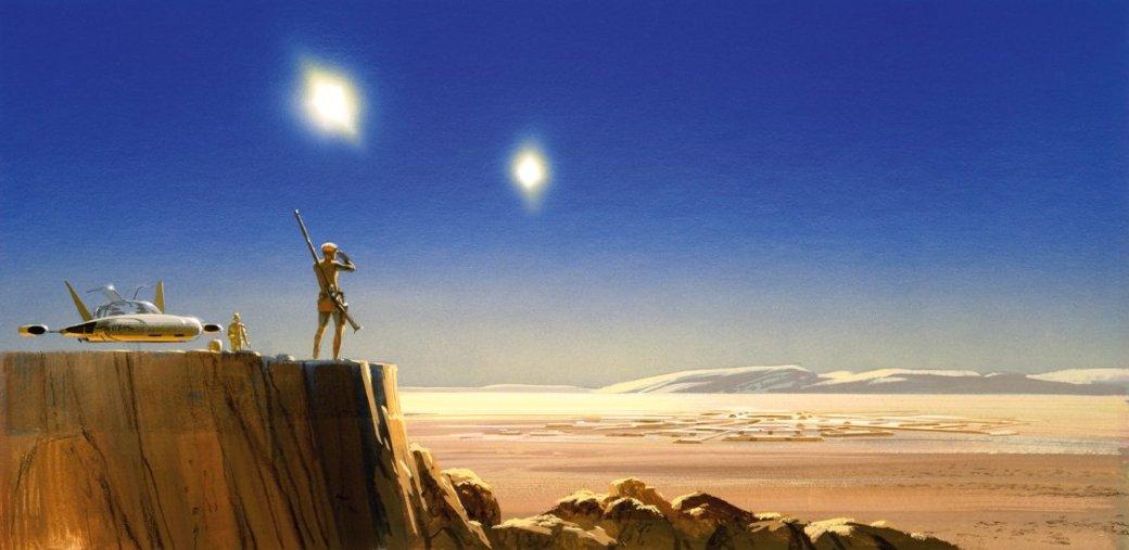 В чем уникальность оригинальной трилогии «Звездных войн» | Канобу - Изображение 9