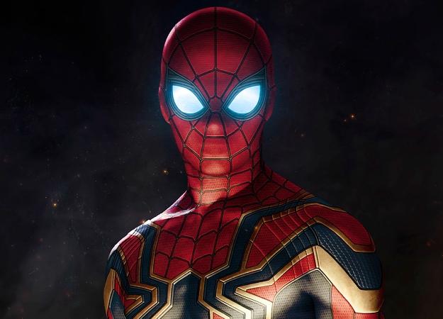 Человек-паук почти получил другую концовку в«Войне Бесконечности». - Изображение 1