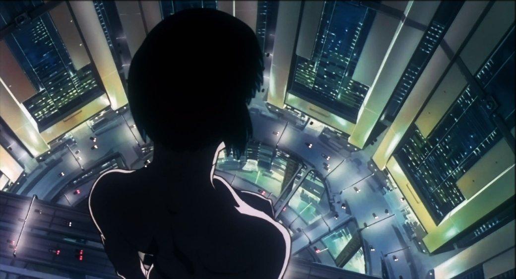 Очень субъективный топ фильмов про киберпанк (вы не согласитесь!) | Канобу - Изображение 6032
