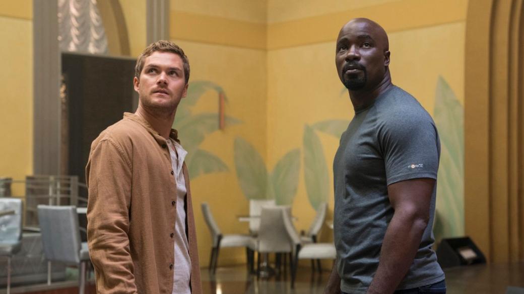 3 мифа отом, почему Marvel иNetflix закрывают супергеройские сериалы | Канобу - Изображение 4