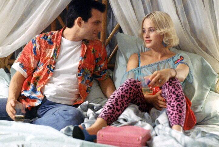 Самые романтичные фильмы и сериалы, которые можно посмотреть 14 февраля | Канобу - Изображение 1