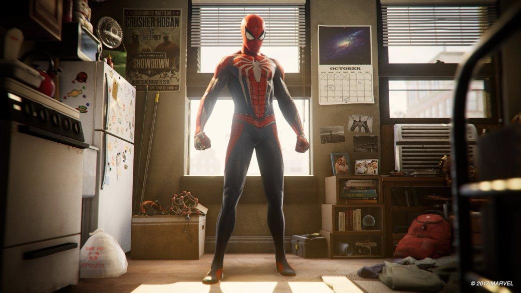 Мнение. Spider-Man отInsomniacзаставит вас снова полюбить Человека-паука | Канобу