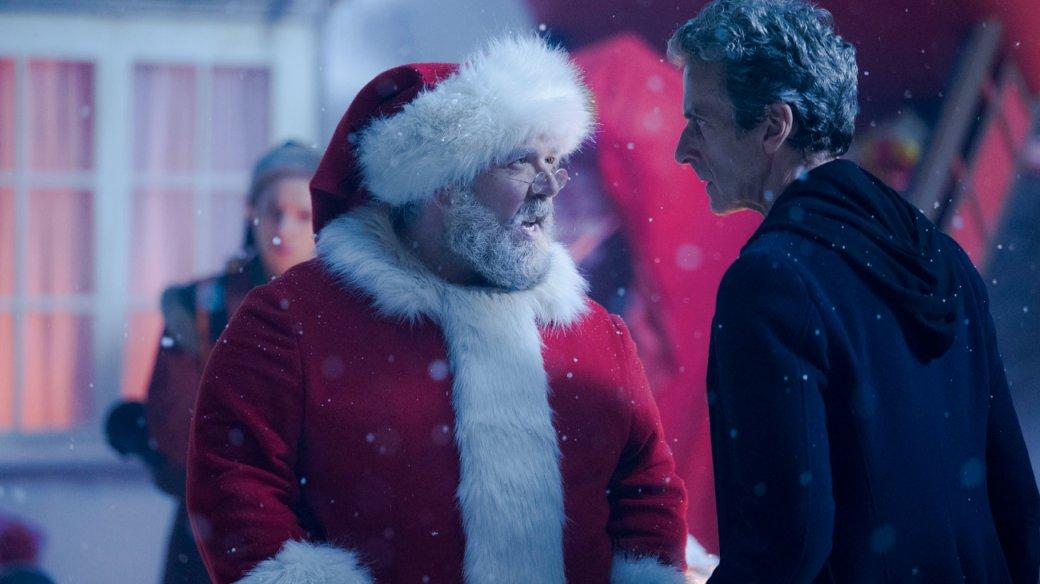 Лучшие серии «Доктора Кто» - топ эпизодов сериала Doctor Who, список серий с описаниями   Канобу - Изображение 7732