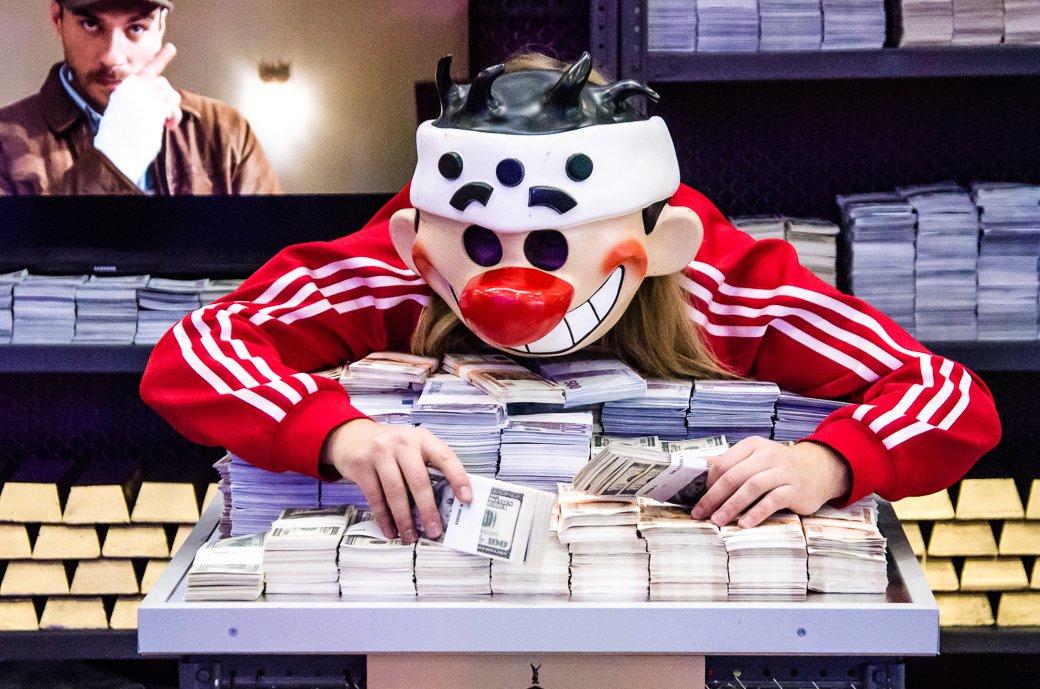 ФОТО. Косплей на«ИгроМире 2017» иComic Con Russia 2017 | Канобу - Изображение 4
