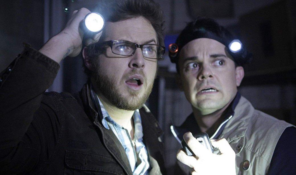 7 самых смешных эпизодов «Сверхъестественного» (Supernatural) | Канобу - Изображение 1