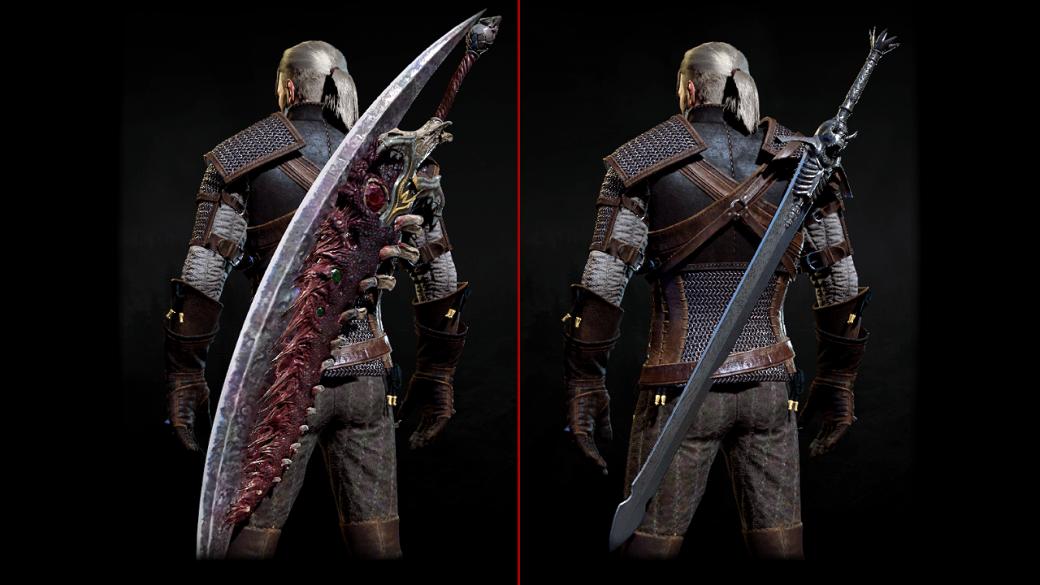 5 модов для The Witcher 3: Wild Hunt, «убивающих» книжный канон | Канобу - Изображение 4