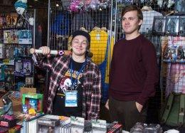 Как открыть магазин комиксов вМоскве ипрогореть