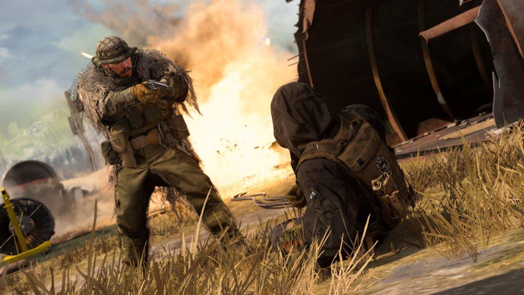 Гайд. Самые полезные инеожиданные оружейные сборки вCall ofDuty: Warzone | Канобу - Изображение 674