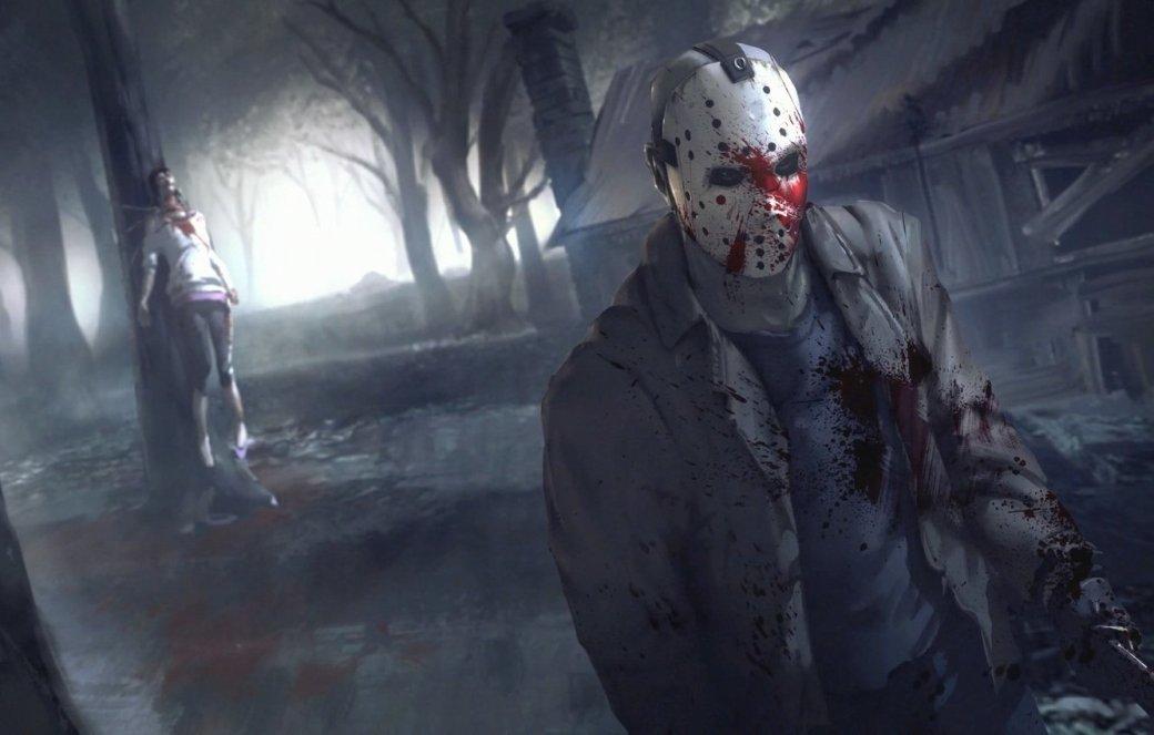 Надоел Тиран времейке Resident Evil2? Замените его Джейсоном! | Канобу - Изображение 3454