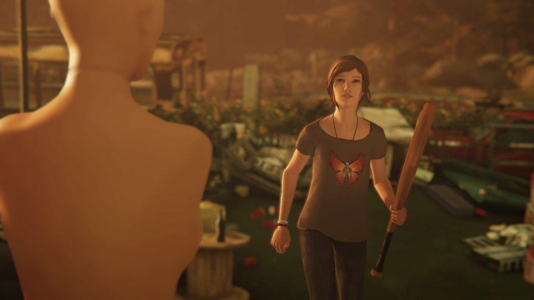 Суть первого эпизода Life Is Strange: Before the Storm одним абзацем   Канобу - Изображение 639