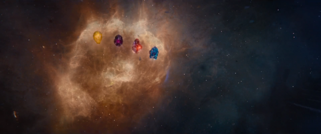 Как работают Камни Бесконечности иперчатка Таноса в«Мстителях3»? | Канобу - Изображение 4